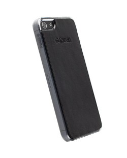 Krusell Donso Undercover за iPhone 5 -  черен