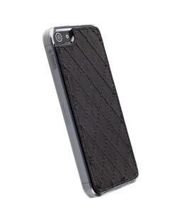 Krusell Avenyn Undercover за iPhone 5 -  черен