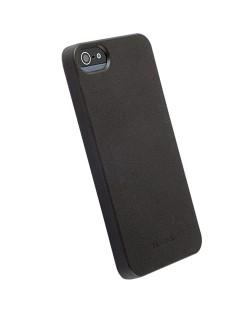 Krusell BioCover за iPhone 5 -  черен