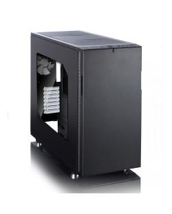 Кутия Fractal Design Define R5 + прозрачен капак