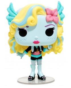 Фигура Funko Pop! Movies: Monster High - Lagoona Blue #373