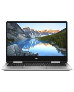 Лаптоп Dell Inspiron 7386 - 5397184240571, сребрист