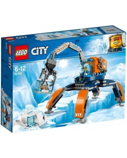 Конструктор Lego City - Арктически ледоход (60192)