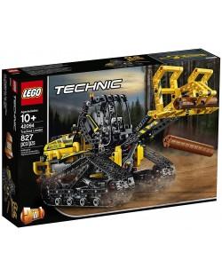 Конструктор Lego Technic - Верижен товарач (42094)