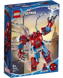 Конструктор Lego Marvel Super Heroes - Spider-Man Mech (76146)