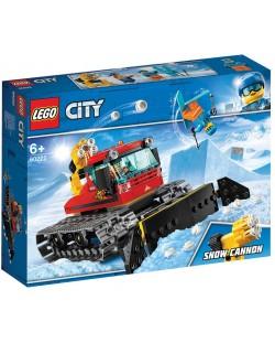 Конструктор Lego City - Ратрак (60222)