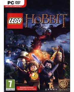 LEGO The Hobbit (PC)