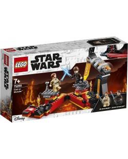 Конструктор Lego Star Wars - Дуел на Mustafar (75269)