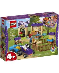 Конструктор Lego Friends - Конюшнята на Mia (41361)