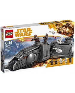 Конструктор Lego Star Wars - Imperial Conveyex Transport (75217)