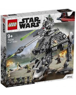 Конструктор Lego Star Wars - AT-AP Walker (75234)