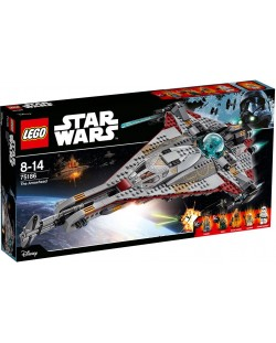 Конструктор Lego Star Wars - Стрелата (75186)