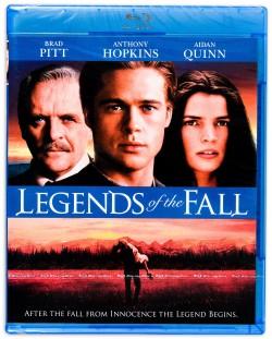 Легенди за страстта (Blu-Ray)