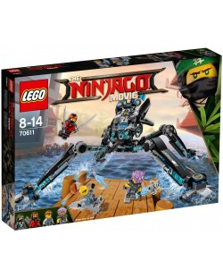Конструктор Lego Ninjago - Водомерка (70611)