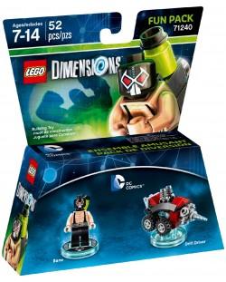 Конструктор Lego Dimensions - Bane & Drill Driver