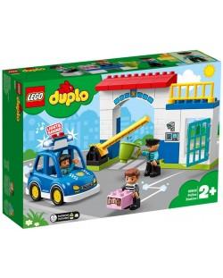 Конструктор Lego Duplo - Полицейски участък (10902)