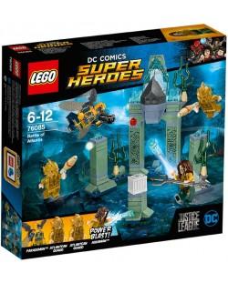Конструктор Lego Super Heroes - Битката за Атлантида (76085)