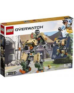 Конструктор Lego Overwatch - Bastion (75974)