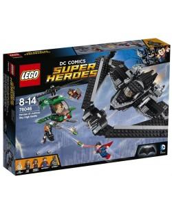 Конструктор Lego Super Heroes - Битка в небето (76046)