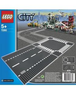 Конструктор Lego City - Разширение на града на Лего (7280)