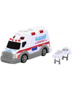 Линейка Dickie Toys - Action Series