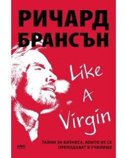 Like a virgin: Бизнес тайни, които не се преподават в училище