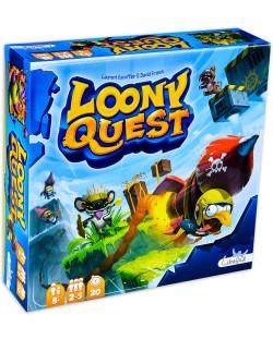Парти настолна игра Loony Quest