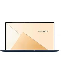 Лаптоп ASUS ZenBook - UX433FA-A5307T син