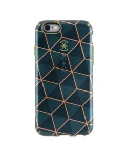 Калъф Speck CandyShell INKED Luxury Edition - за iPhone 6, iPhone 6s, тъмнозелен