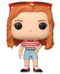 Фигура Funko Pop! TV: Stranger Things - Max Mall Outfit, #806