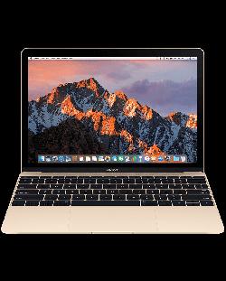 Apple MacBook 12inch   1.3GHz Processor   512GB Storage - Silver