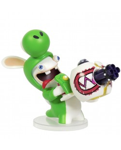 Mario + Rabbids Kingdom Battle: Rabbid Yoshi 3'' Figurine