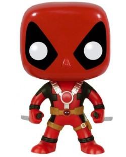 Фигура Funko Pop! Marvel: Deadpool - Deadpool with Two Swords, #111