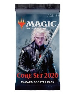 Magic the Gathering - Core Set 2020 Booster pack