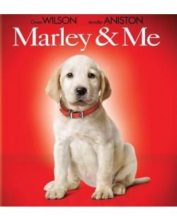 Марли и аз (Blu-Ray)