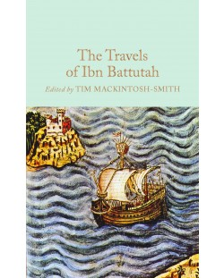 Macmillan Collector's Library: The Travels of Ibn Battutah