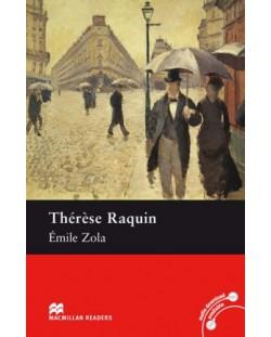 Macmillan Readers: Therese Raquin (ниво Intermediate)