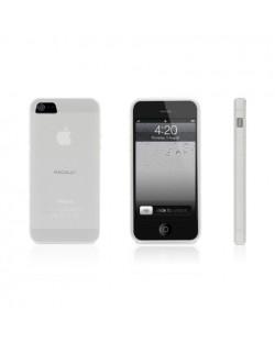 Macally FlexFit за iPhone 5 -  прозрачен