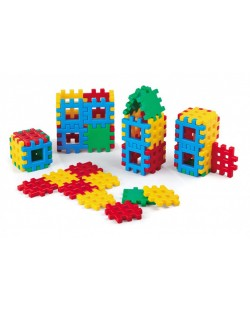 mario-inex-900-260-detski-konstruktor-ot-vaflen-blokcheta-48-chasti