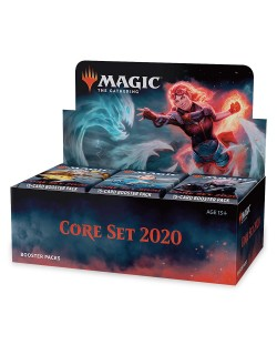 Magic the Gathering - Core Set 2020 Booster Bundle