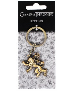 Ключодържател Half Moon Bay - Game of Thrones: Lannister