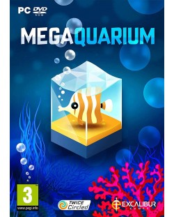 Megaquarium (PC)