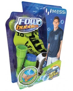 Игрален комплект Messi - Балони с чорап, стартов пакет