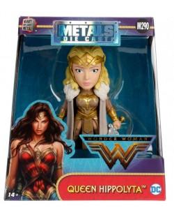 Фигура Metals Die Cast - Wonder Woman, Queen Hippolyta