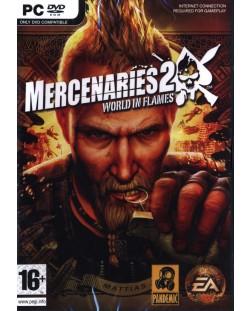 Mercenaries 2 World In Flames (PC)