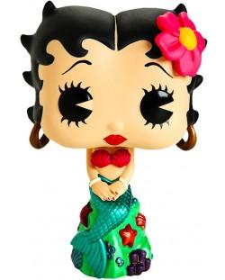 Фигура Funko Pop! Animation: Betty Boop- Mermaid