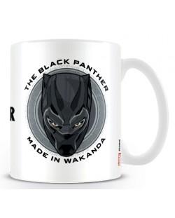 Чаша Pyramid - Black Panther: Made In Wakanda