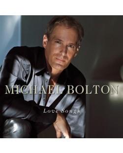 Michael Bolton - Love Songs (CD)