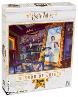 Пъзел New York Puzzle от 1000 части - Mirror of Erised