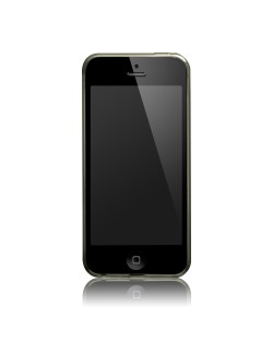 More-Thing Handwoven Series за iPhone 5 - прозрачен